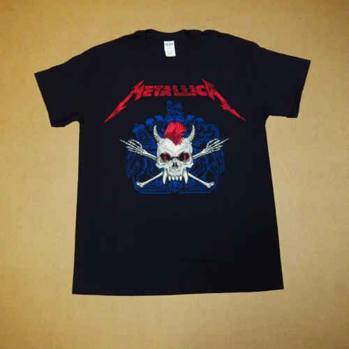 Metallica Scary Guy